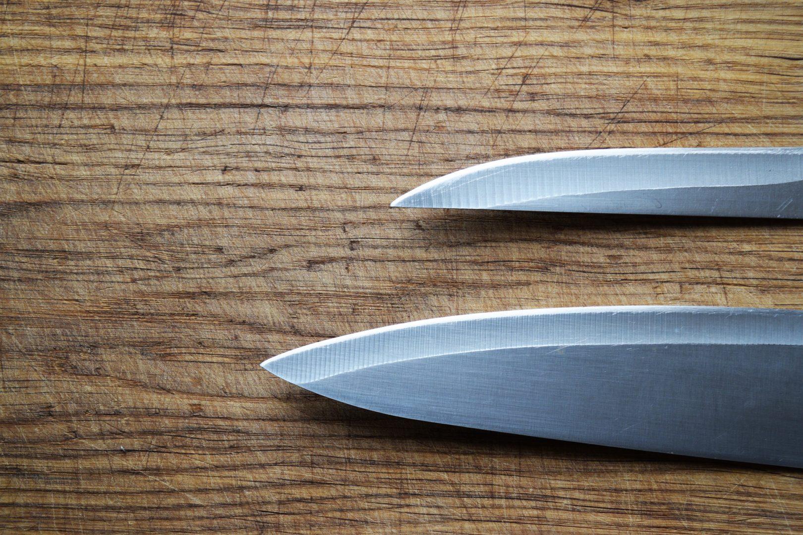 Couteaux de grandes marques à Aix en Provence