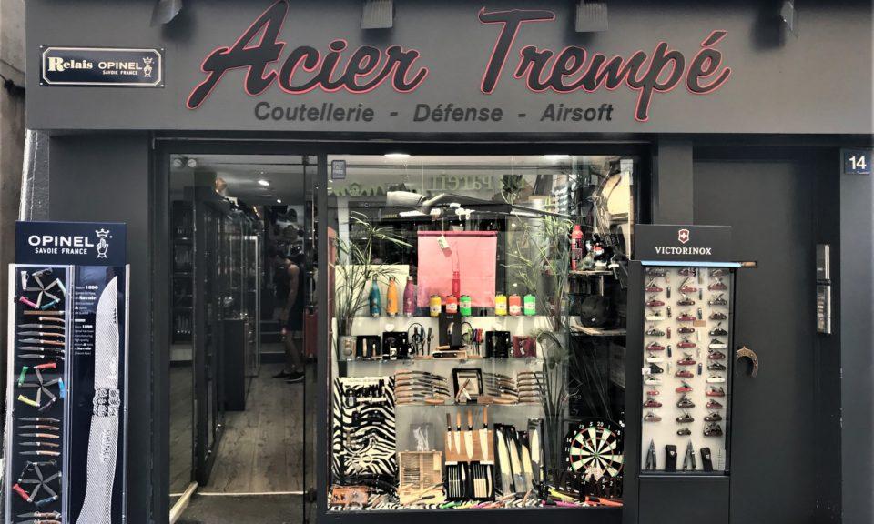 Coutellerie Aix en Provence