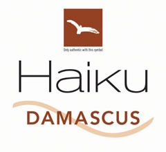 logo Haiku Damascus