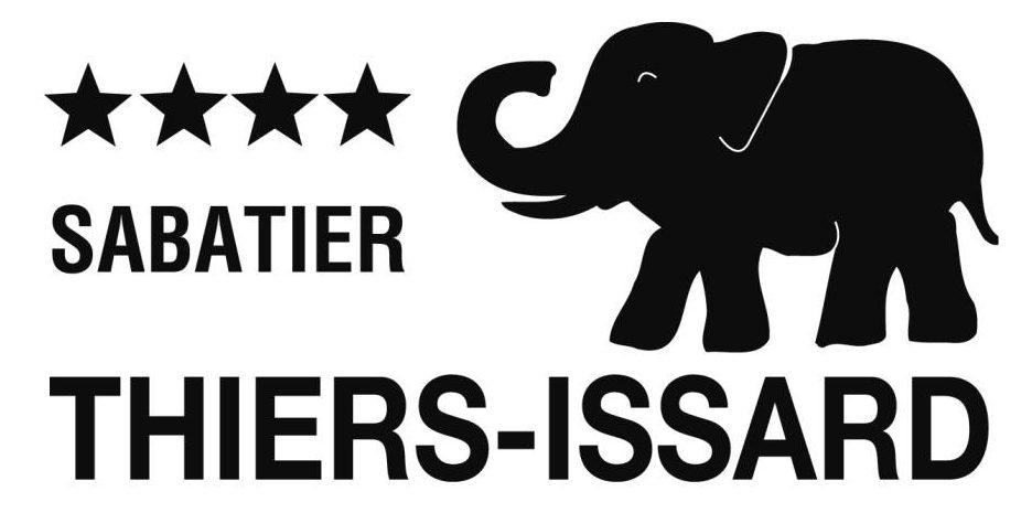 logo Thiers - Issard