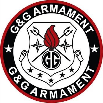 logo G&G Armament