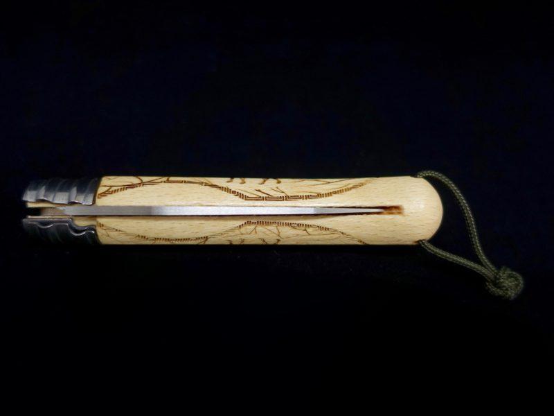 Couteau Verdier L'Alpage Sanglier