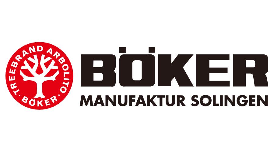 logo Boker