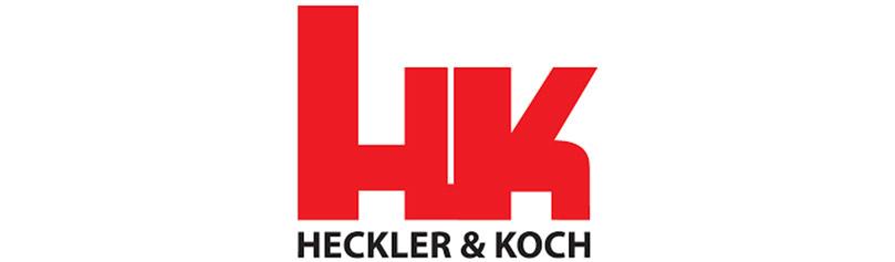 logo Heckler & Koch
