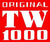 logo TW 1000