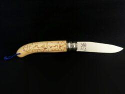 Couteau Verdier L'Alpage modèle Lyon
