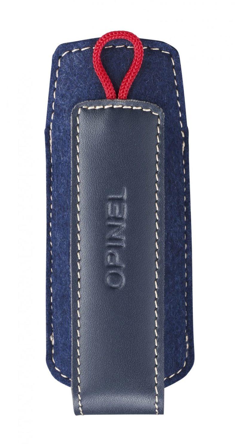 Fourreau Opinel Bleu