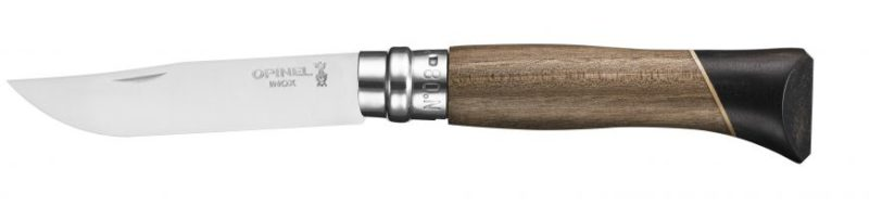 Couteau Opinel Atelier 8 Inox Tradition