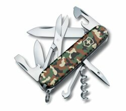 Couteau Victorinox Climber Camouflage