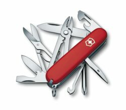 Couteau Victorinox Deluxe Tinker