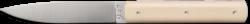 couteau de table 9.47 Perceval Noir