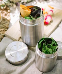 Boîte repas & soup Qwetch Inox2