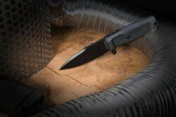 Couteau Shrapnel OG Black Extrema Ratio