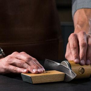 horl2 aiguiseur couteau