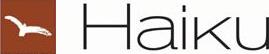 Logo Haiku Kurouchi